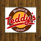 Teddy's Burger Joint Mobile icon