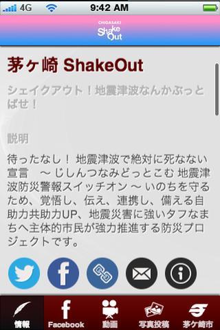 茅ヶ崎ShakeOut