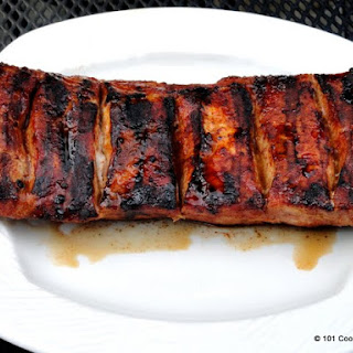 Southwest Country Style Boneless Pork Ribs Recipe