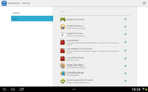 TabletSearch v1.0.5 [Paid] APK is Here ! 1