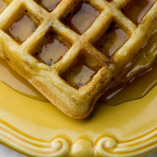 Brown Sugar Waffles Recipes.