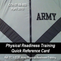 GTA 07-08-003 Army PRT Card icon
