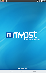 myPSt- screenshot thumbnail