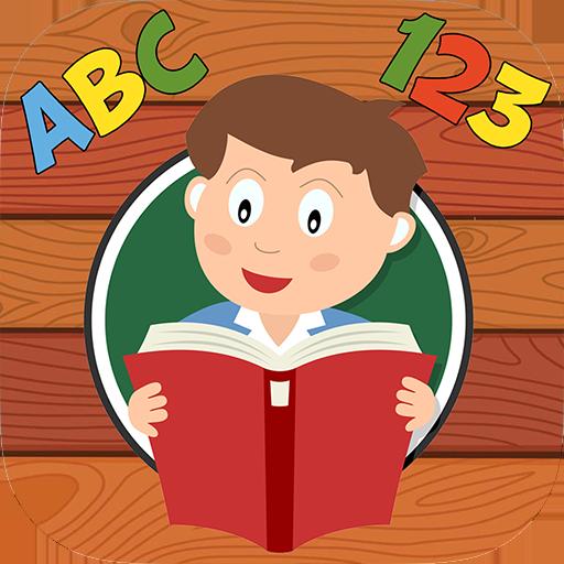 Kindergarten Workbook (SE) 教育 App LOGO-APP開箱王
