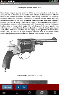 Nagant revolvers explained- screenshot thumbnail