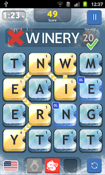 Word Crack Free apk screenshot