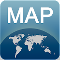 Kerch Map offline icon