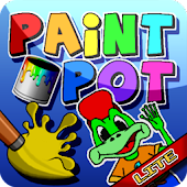 Paint Pot Lite
