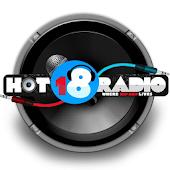 Hot 18 Radio