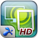 Splashtop Remote Desktop HD logo