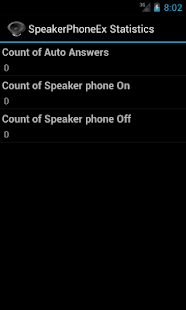 SpeakerPhone Ex- screenshot thumbnail