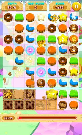 Cookie Legend 1.1 screenshots 5