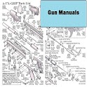 Gun Manuals over 800