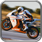 Highway Speed Bike Racing