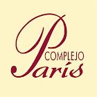 Complejo París icon