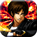 THE KING OF FIGHTERS Android icon