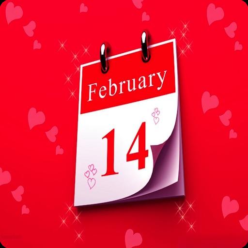 Feb14 Wishes LOGO-APP點子