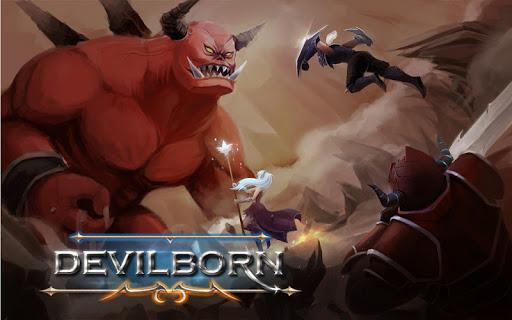 Devilborn