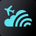 Skyscanner – Tüm Uçuşlar logo