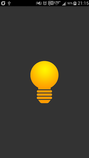 Flashlight - 안드로이드 플래시라이트