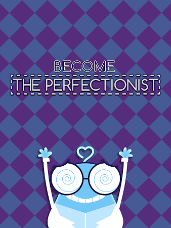 The Perfectionist - Crazy Game 1.0.1 screenshot 100369