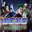 DCUO Unlimited icon
