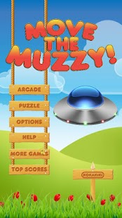 Move The Muzzy!- screenshot thumbnail