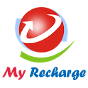 mobile recharge classic new icon