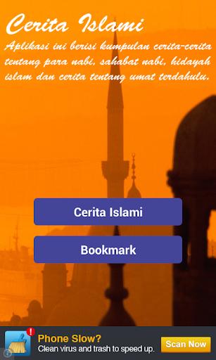 Cerita Islami