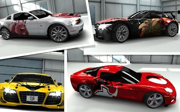 Trucchi CSR racing per android