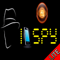 iSpy Free Prank Phone Tracker icon