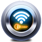 WIfi Password Prank APK for Bluestacks