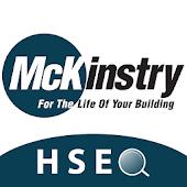 McKinstry HSEQ