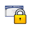 My Social Security Number logo