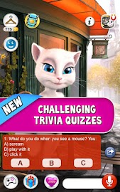Talking Angela Screenshot 10