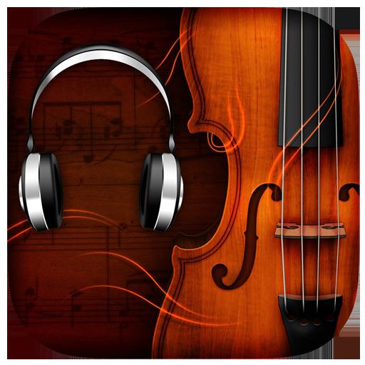 古典電台 LOGO-APP點子