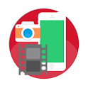 Screen Recorder [DEPRECATED] icon