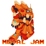 Metal Jam 1.0