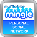 My Mobile Mingle logo