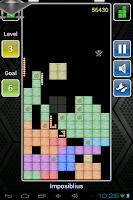 Screenshot of Antigravity Tetrix