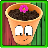 MyFlower - Grow Flowers - Free