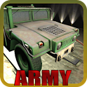 Army Truck Driving Simulator icon