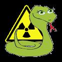 PL Nuclear Alert logo