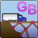 Gumdrop Bridge (Ad-Free) icon