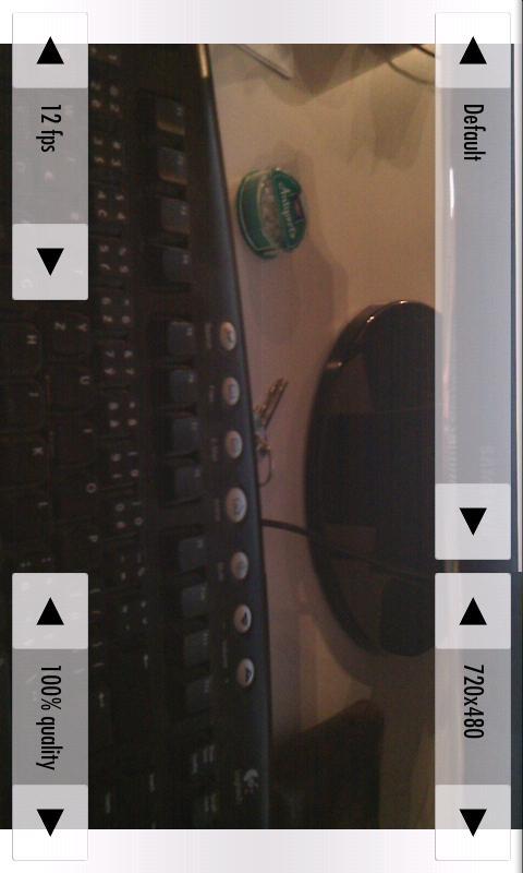 Remotair- screenshot