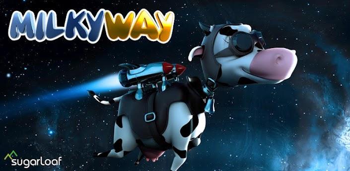Milky Way apk
