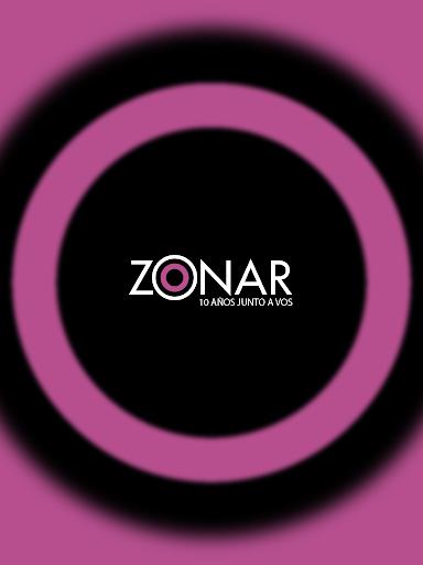 Zonar App