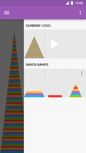 Tower of Hanoi Pro- screenshot thumbnail