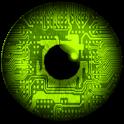 Computer Eye Cam icon