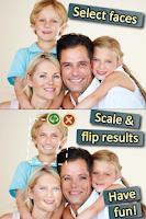 Screenshot of Face Swap - SwapTeleport
